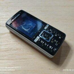Мобильные телефоны - Sony Ericsson K850i, 0