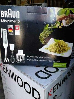 Блендеры - блендер Braun MQ 525 Omelette, 0