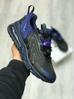 Кроссовки и кеды - Кроссовки Nike Air 270 React Blue, 0