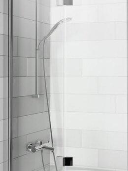 Шторы и карнизы - Шторка для ванны Riho NOVIK Z500 YUKON…, 0