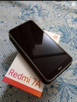 Мобильные телефоны - Redmi 7a 2/16 8ядер идеал, 0