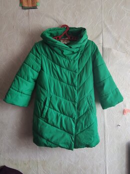 Куртки - Куртка демисезон 46-48 весенняя, 0