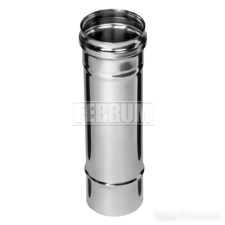 Дымоход Ferrum Ø220 по цене 500₽ - Дымоходы, фото 0