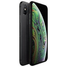 Мобильные телефоны - 🍏 iPhone XS 64Gb Space gray (черный)  , 0