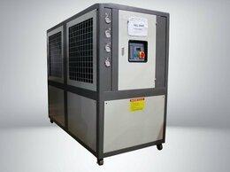 Промышленное климатическое оборудование - Промышленный чиллер с хладопроизводительностью…, 0