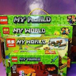 Конструкторы - Лего Lego Майнкрафт Конструктор, 0