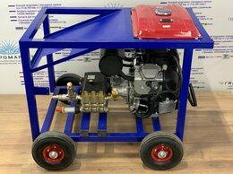 Электрогенераторы - Гидродинамическая машина на базе Hawk, 0