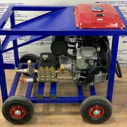 Спецтехника и спецоборудование - Гидродинамическая машина на базе Hawk, 0