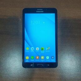 Планшеты - Samsung Galaxy Tab A 7.0, 0