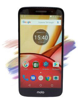Мобильные телефоны - Motorola Moto M 32Gb, 0