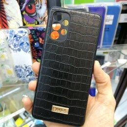 Чехлы - Чехлы на Samsung A02, A02s, A12, A32, a52 , 0