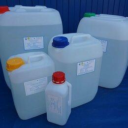 Химические средства - Перекись водорода медицинская 37% - 10л, 0