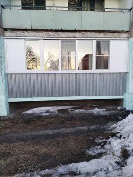 Окна - Остекление балконоа, 0