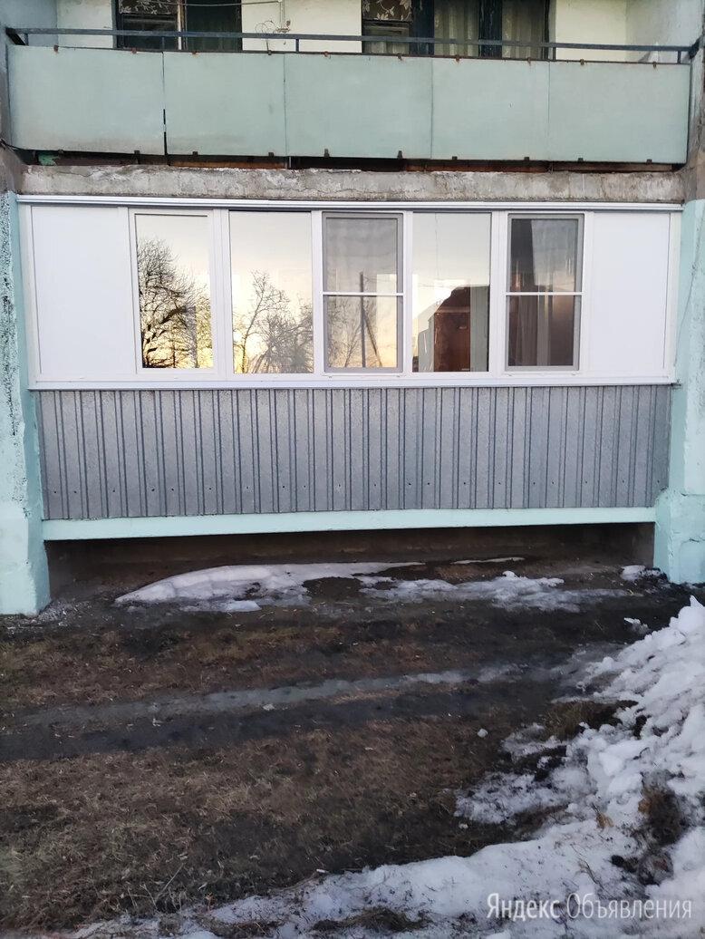 Остекление балконоа по цене 29400₽ - Окна, фото 0
