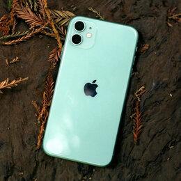 Мобильные телефоны - iPhone 11 Green 256gb новые Ростест, 0