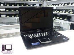 Ноутбуки - Ноутбук Asus ROG G51Vx (90NPYA8V95256CMCL05Y), 0