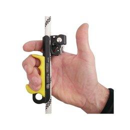 Зажимы - Зажим для верёвки альпинистский Futura Hand Sport под правую руку Kong, 0