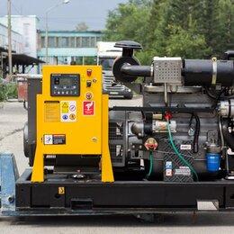 Электрогенераторы и станции - Дизельные электростанции 10-1000 кВт (дгу), 0
