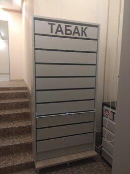 Витрины - Шкаф для сигарет, сигаретный шкаф на 140 позиций, 0
