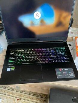 Ноутбуки - MSI 17 DRAGON, 0