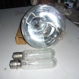 Лампочки - Лампы проекционные и зеркальные / осветительные /, 0