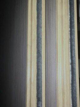 Шкафы, стенки, гарнитуры - Двери купе 2 шт./шкаф, egger, эко, Австрия, 0