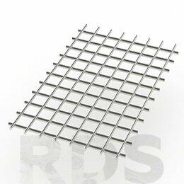 Сетки и решетки - Армир.сетка 4вр1 100х100 мм, 0