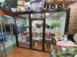 Холодильные витрины - Холодильная камера для цветов, 0