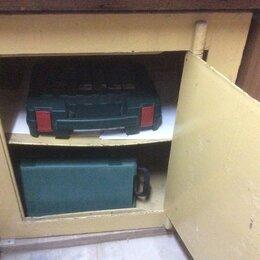 Шкафы для документов - Сейф из 4-х мм стали, 0