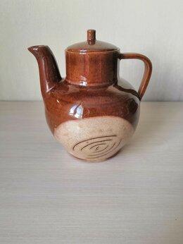 Заварочные чайники - Чайник глиняный , 0