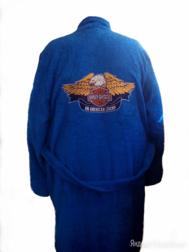 Халат махровый  по цене 3500₽ - Домашняя одежда, фото 0