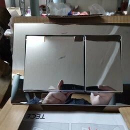 Комплектующие - Клавиша TECE base хром глянцевый 9240701, 0