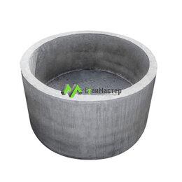 Железобетонные изделия - Форма для колодезных колец с дном КСД-15.9, 0