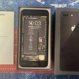 Мобильные телефоны - IPhone 8 64 gb ростест, 0