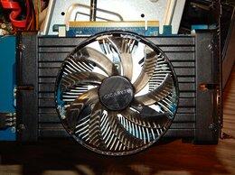 Видеокарты - Видеокарта GIGABYTE AMD Radeon HD7770, 0
