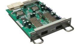 Аксессуары для сетевого оборудования - Модуль для коммутаторов D-Link DEM-420X, 0