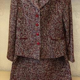 Костюмы - Тёплый костюм 50 размера, 0