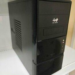 Настольные компьютеры - Компьютер офисный i3 3220, 0