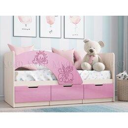 Кроватки - Детская кровать Юниор-3, 0