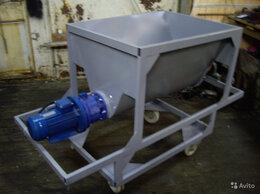 Производственно-техническое оборудование - Сдам в аренду смеситель резиновой крошки срк-40, 0