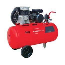 Воздушные компрессоры - Компрессор воздушный масляный Fubag B 3600B/100…, 0