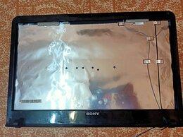 Ноутбуки - Sony vaio SVE1711V1RB (разбор ), 0