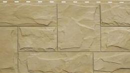 Фасадные панели - Панель Гранит, Крымский, 1130х480мм, 0