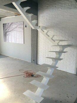 Лестницы и стремянки - Лестница, 0