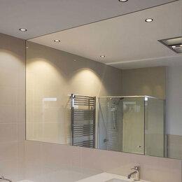 Дизайн, изготовление и реставрация товаров - Зеркало для ванной на заказ, 0