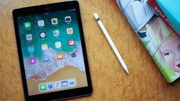 Планшеты - 🍏 iPad 2 64Gb Space Gray (черный), 0