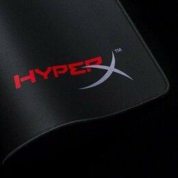 Коврики для мыши - Игровой коврик для мыши HyperX FURY S Pro, 0