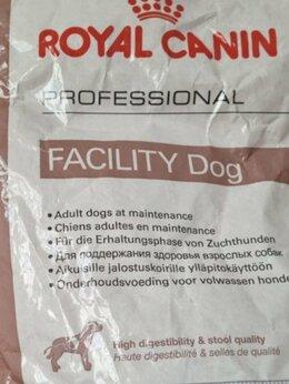Корма  - Royal Canin Facility Dog Роял Канин Фасилити Дог…, 0