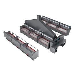 Зарядные устройства и адаптеры питания - Зарядно-разрядный комплекс для заряда автомобильных аккумуляторов, 0