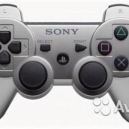 Рули, джойстики, геймпады - PS3 Геймпад Dualshock, 0